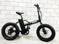 Picture of Velec Fat Bike FB48 'The Warrior'